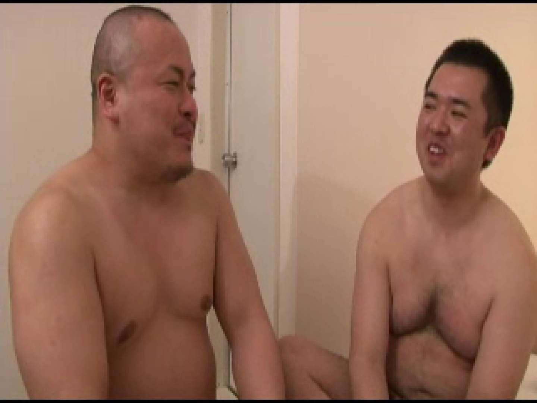 肉男戦!!vol.03 フェラ  64pic