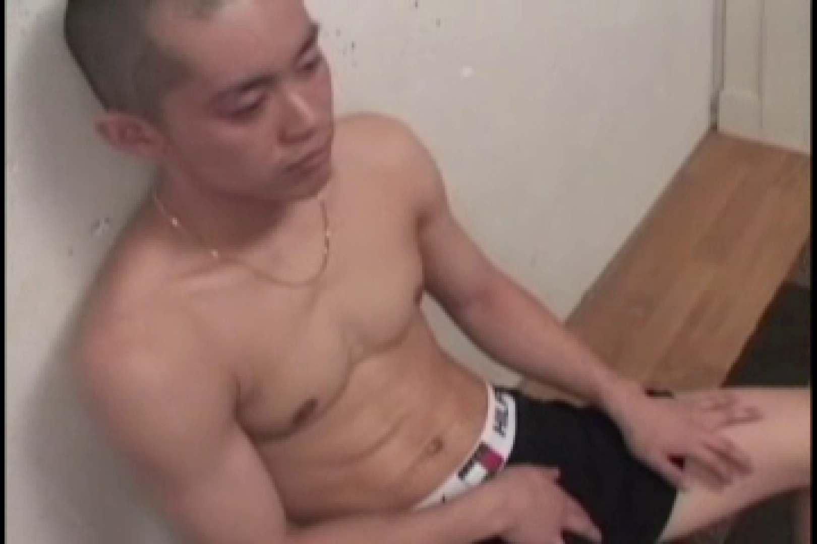 スリ筋!!スポメンのDANKON最高!!take.02 フェラ  113pic