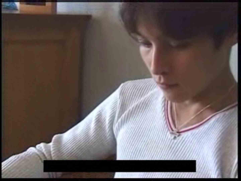 ビデオを見てオナニー中! ! ビデオの男優さんが現れた 顔射  94pic