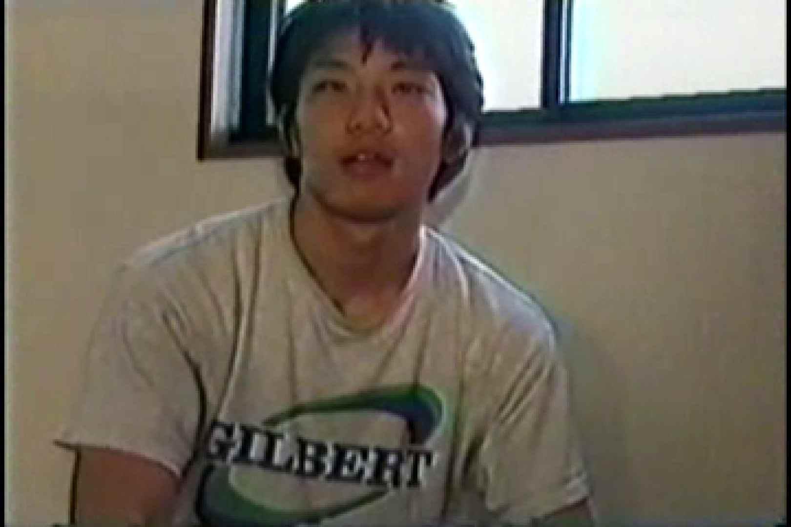 『ノンケ・スポーツマンシップとは・・・! ! 』 第6戦 体育会系  97pic