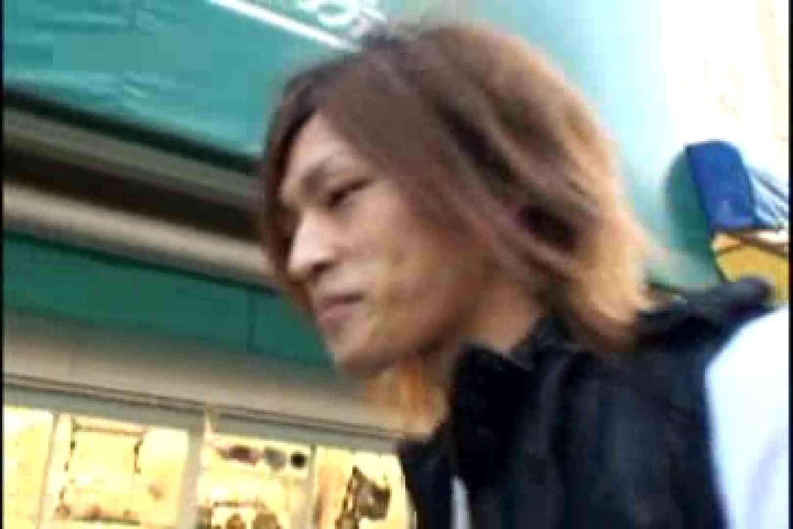 大集合!!カッコ可愛いメンズの一穴入根!! vol.06 アナル  65pic