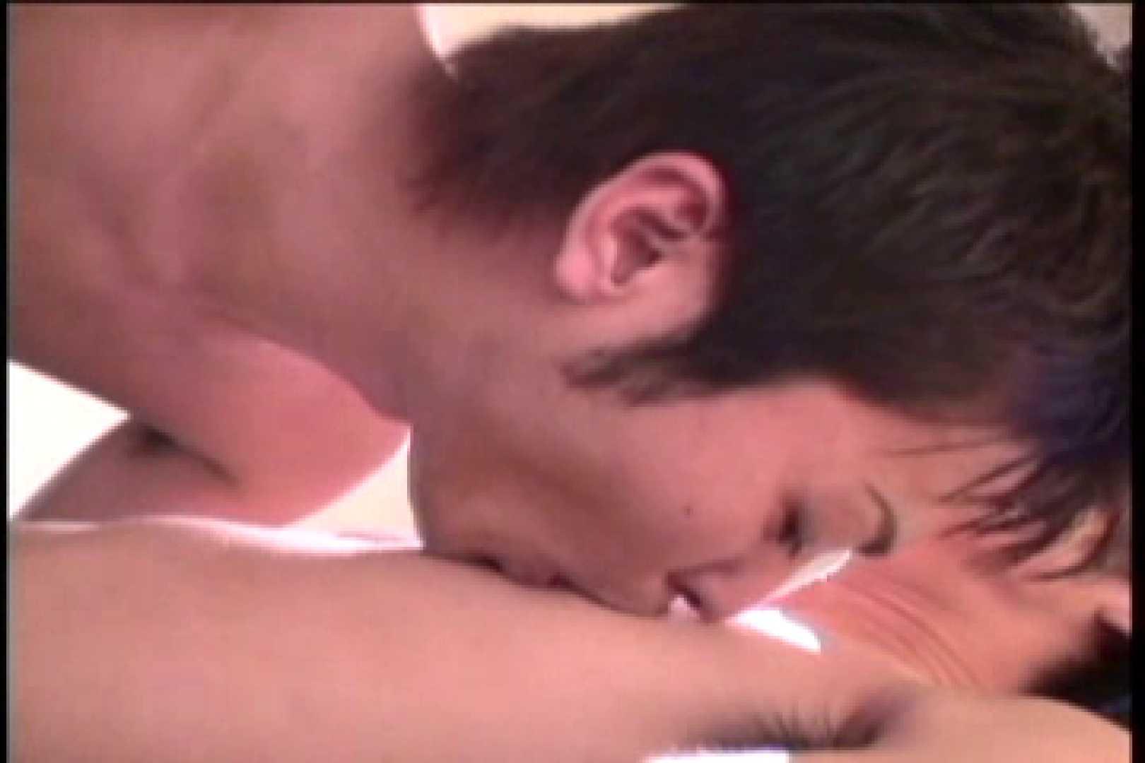 実録!!若き薔薇族の記録 file.03 体育会系  105pic