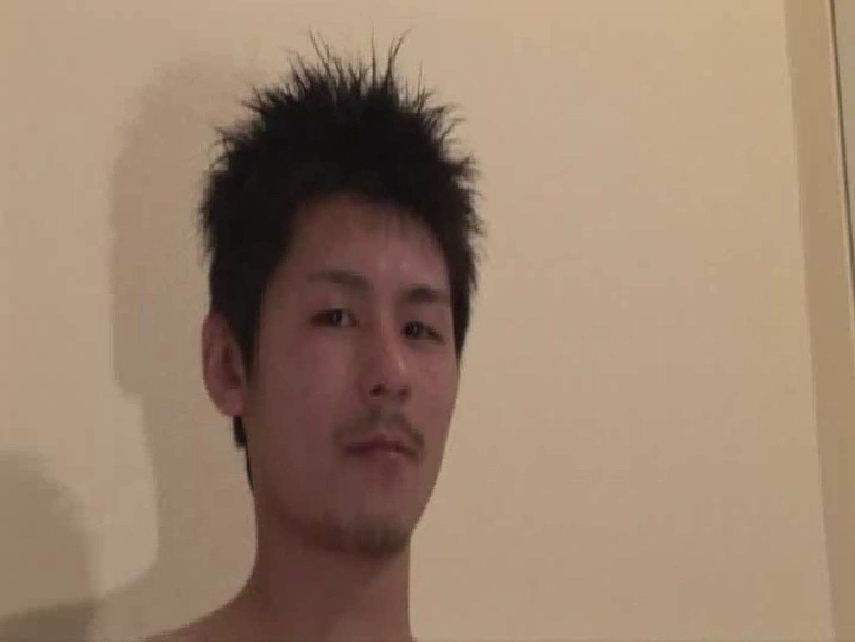隙っ歯髭メンの仏頂面オナニー! 手コキ  89pic