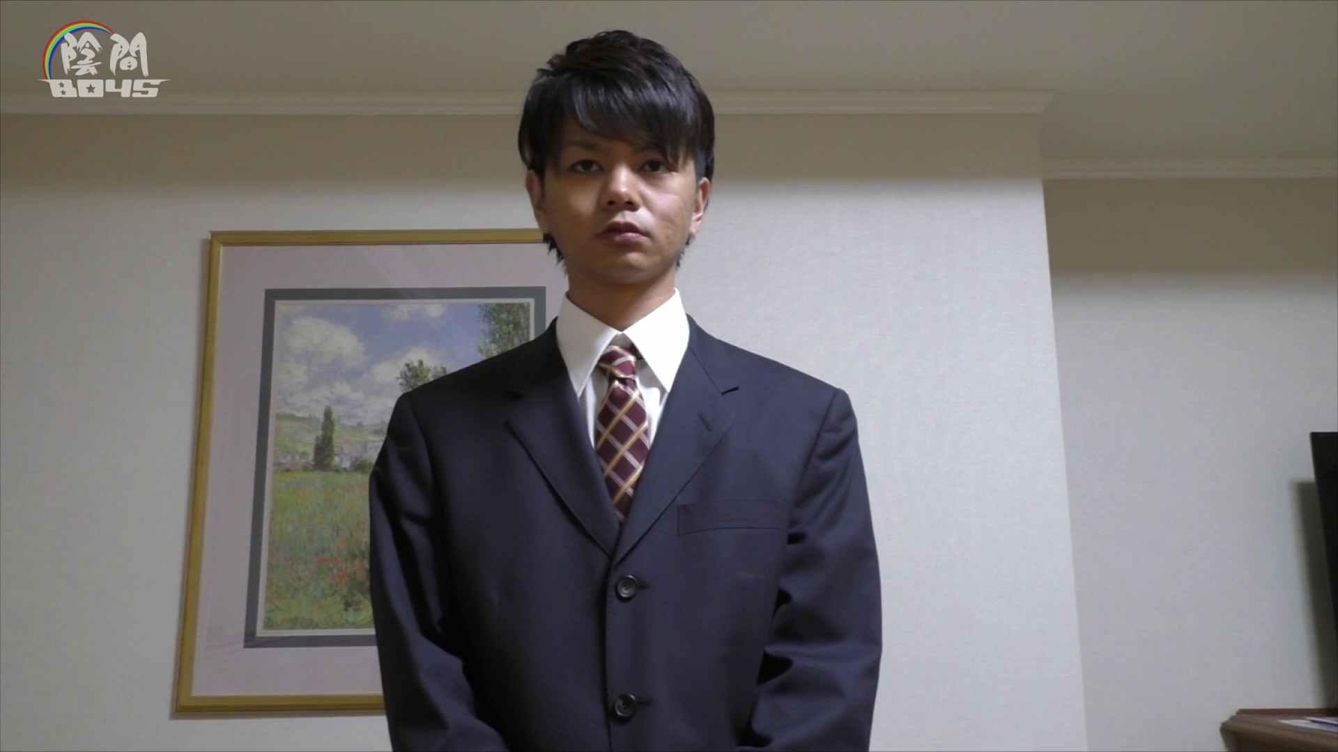 陰間BOYS~キャバクラの仕事はアナルから4 Vol.01 受け  70pic