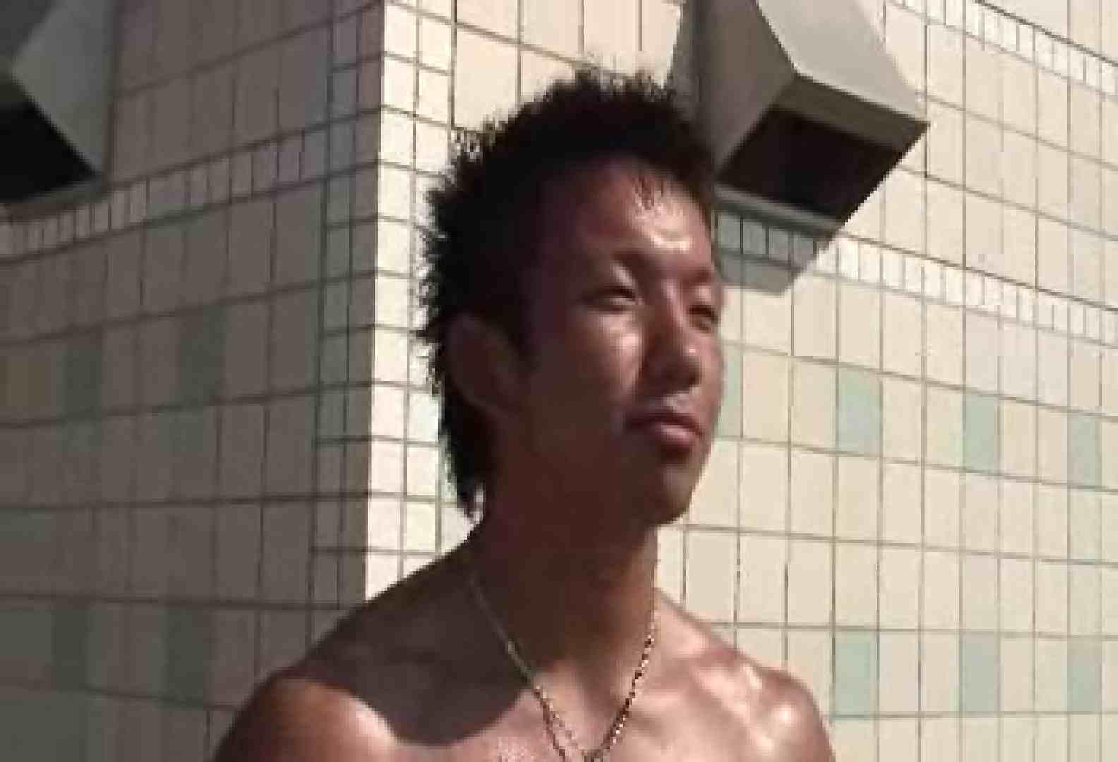 体育会系!!ノンケ肉体美メンズの挑戦!VOL.01 ノンケ  68pic