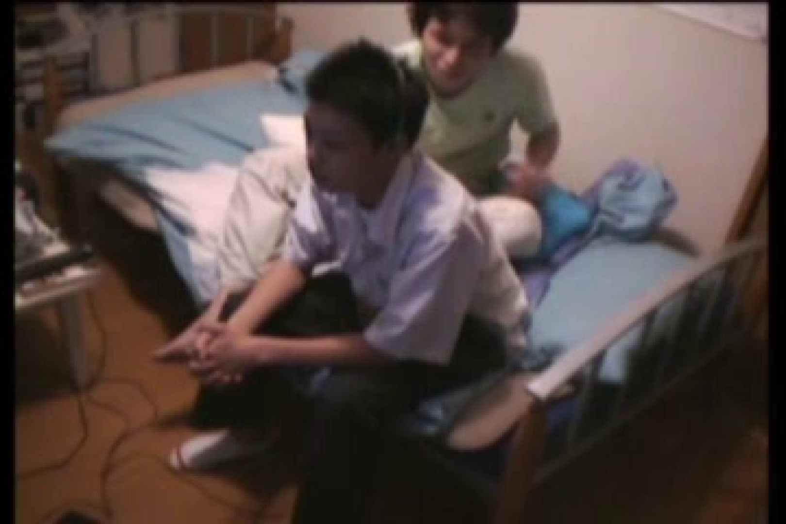 【実録投稿】友達覗撮In my room!! 射精  102pic