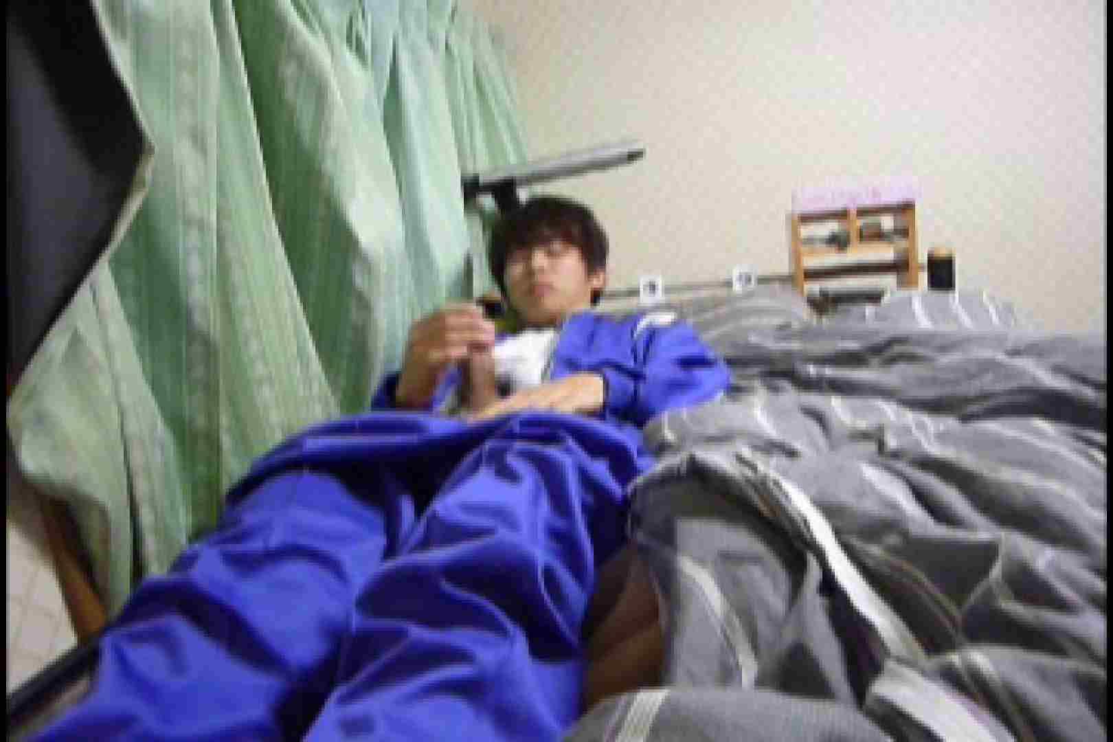 オナ好きノンケテニス部員の自画撮り投稿vol.06 受け  94pic